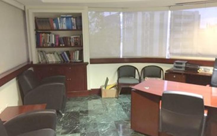 Foto de oficina en renta en  , lomas de tecamachalco, naucalpan de juárez, méxico, 2036026 No. 05