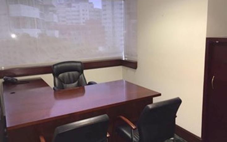 Foto de oficina en renta en  , lomas de tecamachalco, naucalpan de juárez, méxico, 2036026 No. 09