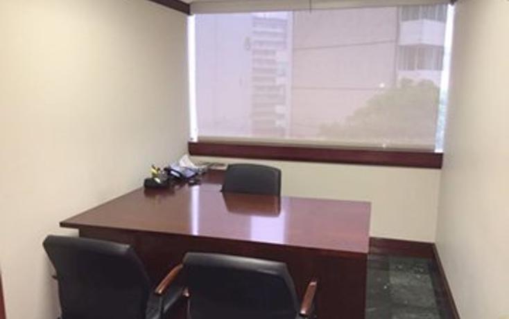 Foto de oficina en renta en  , lomas de tecamachalco, naucalpan de juárez, méxico, 2036026 No. 10