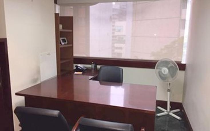 Foto de oficina en renta en  , lomas de tecamachalco, naucalpan de juárez, méxico, 2036026 No. 11
