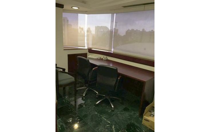 Foto de oficina en renta en  , lomas de tecamachalco, naucalpan de juárez, méxico, 2036026 No. 13
