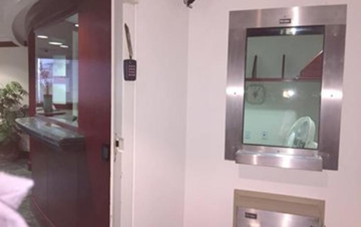 Foto de oficina en renta en  , lomas de tecamachalco, naucalpan de juárez, méxico, 2036026 No. 14