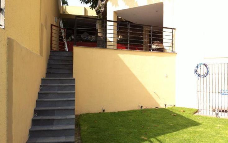 Foto de casa en venta en fuente de penelope , lomas de tecamachalco, naucalpan de juárez, méxico, 2677972 No. 08