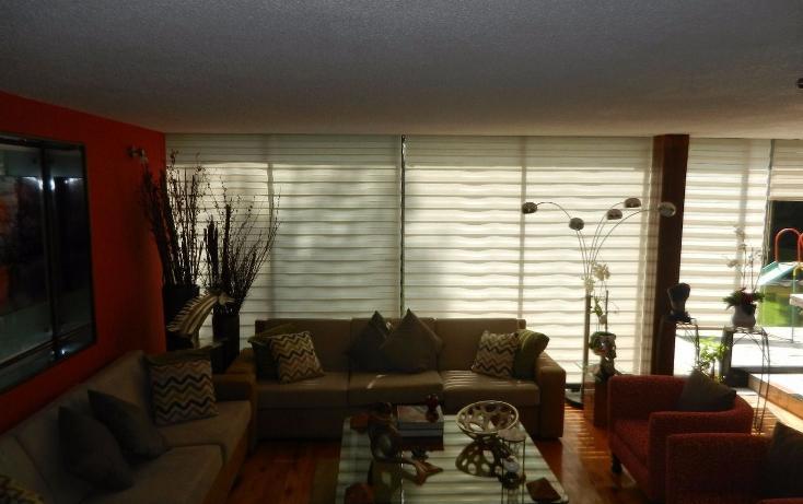 Foto de casa en venta en  , lomas de tecamachalco, naucalpan de juárez, méxico, 3424571 No. 05