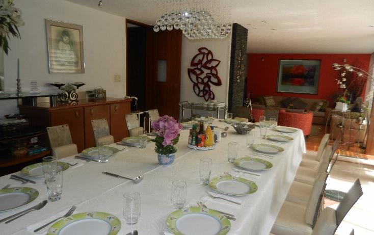 Foto de casa en venta en  , lomas de tecamachalco, naucalpan de juárez, méxico, 3424571 No. 14