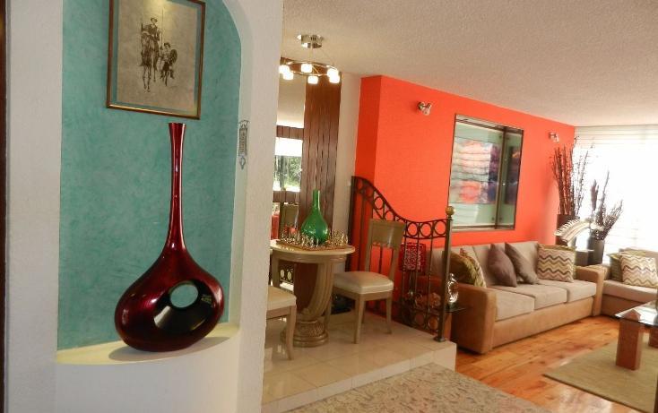 Foto de casa en venta en  , lomas de tecamachalco, naucalpan de juárez, méxico, 3424571 No. 19