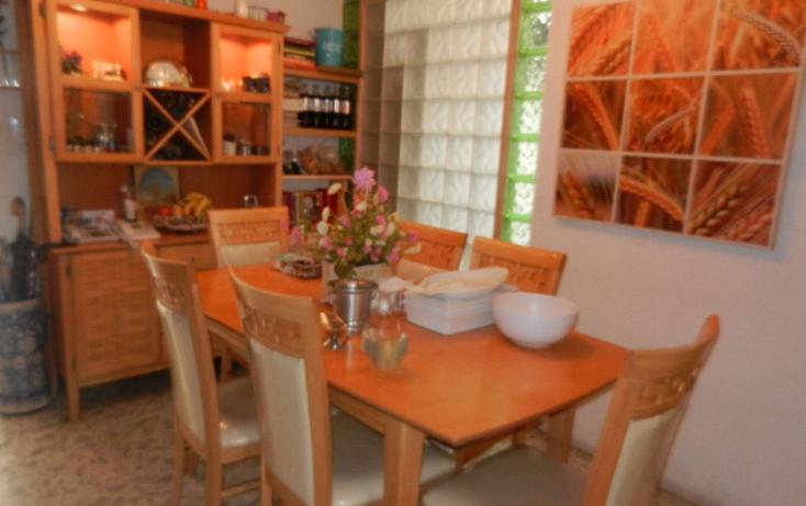 Foto de casa en venta en  , lomas de tecamachalco, naucalpan de juárez, méxico, 3424571 No. 21