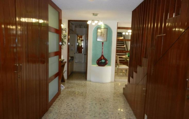 Foto de casa en venta en  , lomas de tecamachalco, naucalpan de juárez, méxico, 3424571 No. 22