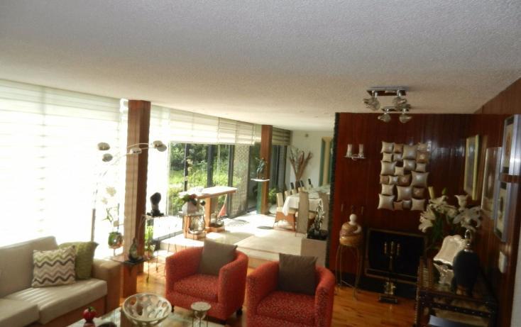 Foto de casa en venta en  , lomas de tecamachalco, naucalpan de juárez, méxico, 3424571 No. 23