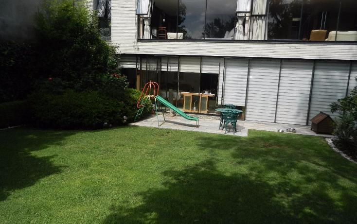 Foto de casa en venta en  , lomas de tecamachalco, naucalpan de juárez, méxico, 3424571 No. 27