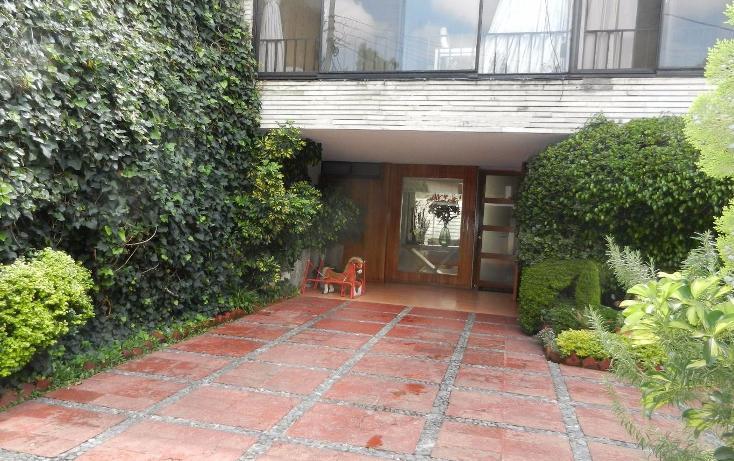 Foto de casa en venta en  , lomas de tecamachalco, naucalpan de juárez, méxico, 3424571 No. 29