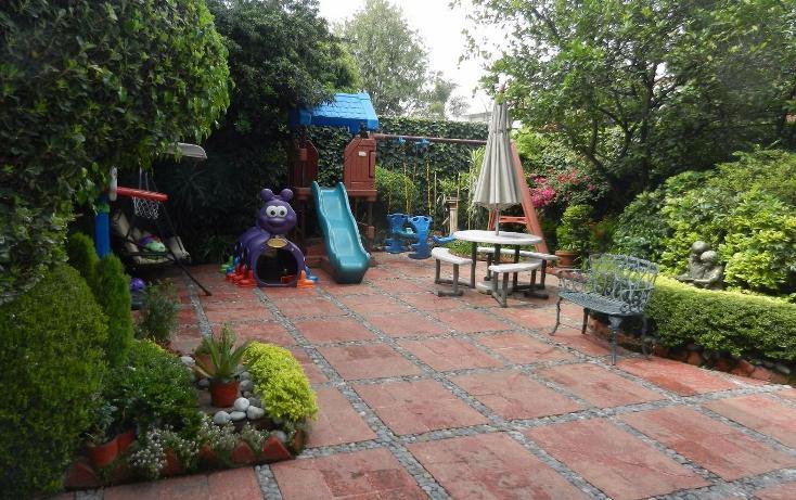 Foto de casa en venta en  , lomas de tecamachalco, naucalpan de juárez, méxico, 3424571 No. 30