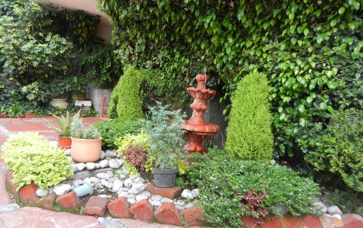 Foto de casa en venta en  , lomas de tecamachalco, naucalpan de juárez, méxico, 3424571 No. 33