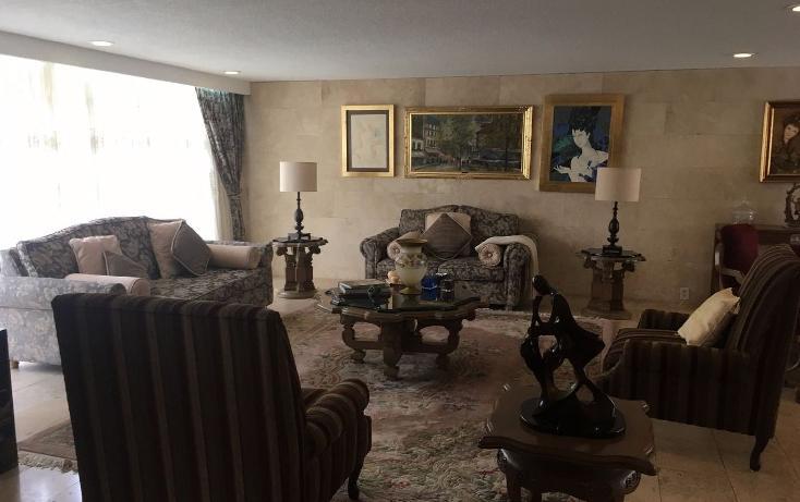 Foto de casa en venta en  , lomas de tecamachalco, naucalpan de juárez, méxico, 3426348 No. 02