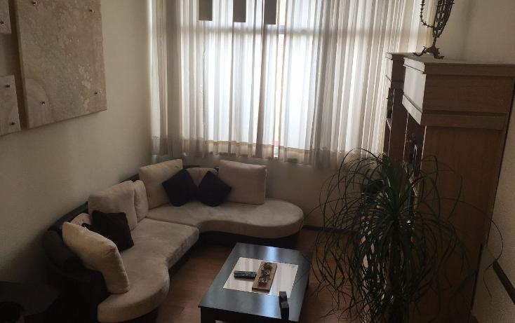 Foto de casa en venta en  , lomas de tecamachalco, naucalpan de juárez, méxico, 3426348 No. 08
