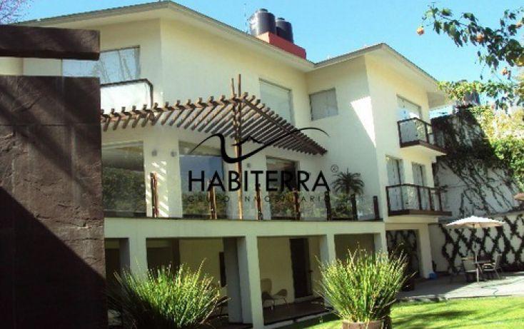 Foto de casa en venta en, lomas de tecamachalco sección bosques i y ii, huixquilucan, estado de méxico, 1047479 no 25