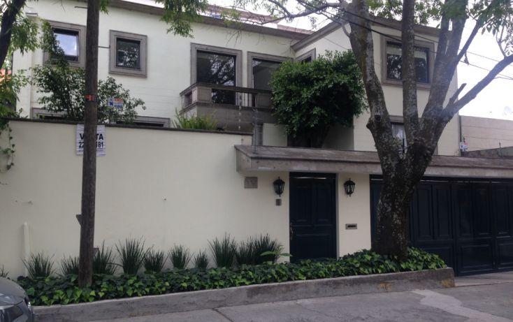 Foto de casa en venta en, lomas de tecamachalco sección bosques i y ii, huixquilucan, estado de méxico, 1289429 no 02