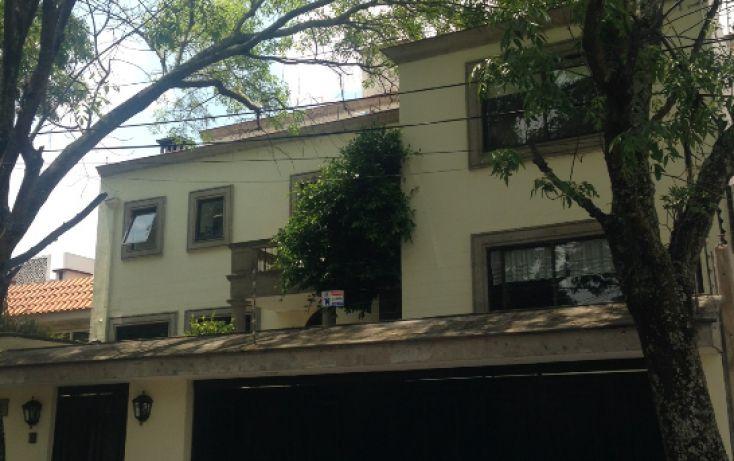 Foto de casa en venta en, lomas de tecamachalco sección bosques i y ii, huixquilucan, estado de méxico, 1289429 no 05