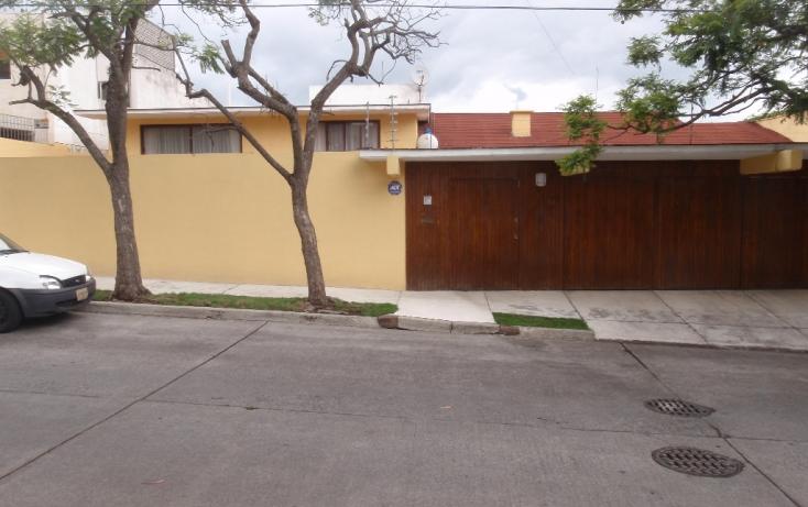 Foto de casa en venta en, lomas de tecamachalco sección bosques i y ii, huixquilucan, estado de méxico, 815617 no 02