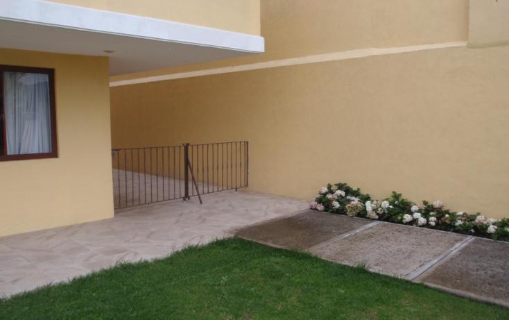 Foto de casa en venta en, lomas de tecamachalco sección bosques i y ii, huixquilucan, estado de méxico, 815617 no 05