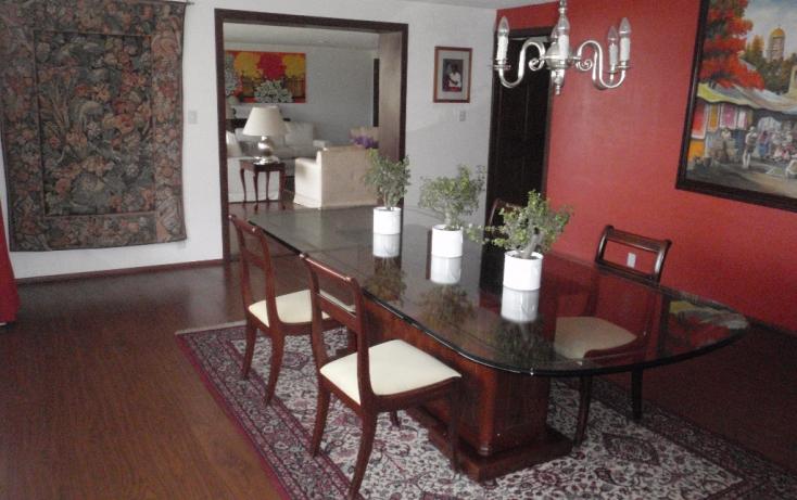 Foto de casa en venta en, lomas de tecamachalco sección bosques i y ii, huixquilucan, estado de méxico, 815617 no 10