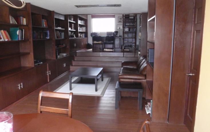 Foto de casa en venta en, lomas de tecamachalco sección bosques i y ii, huixquilucan, estado de méxico, 815617 no 11
