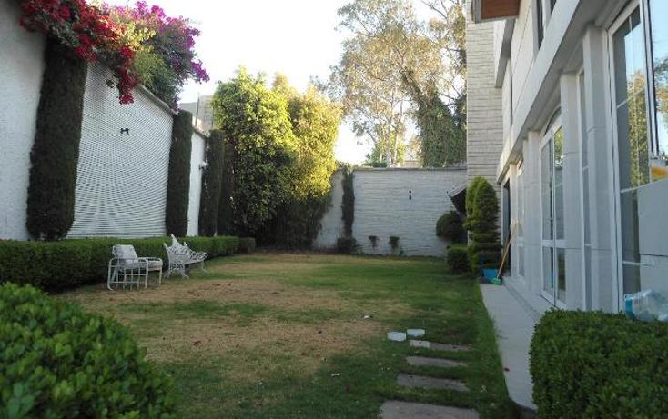 Foto de casa en venta en  , lomas de tecamachalco sección bosques i y ii, huixquilucan, méxico, 1053915 No. 02