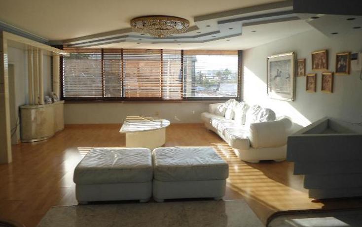 Foto de casa en venta en  , lomas de tecamachalco sección bosques i y ii, huixquilucan, méxico, 1053915 No. 08