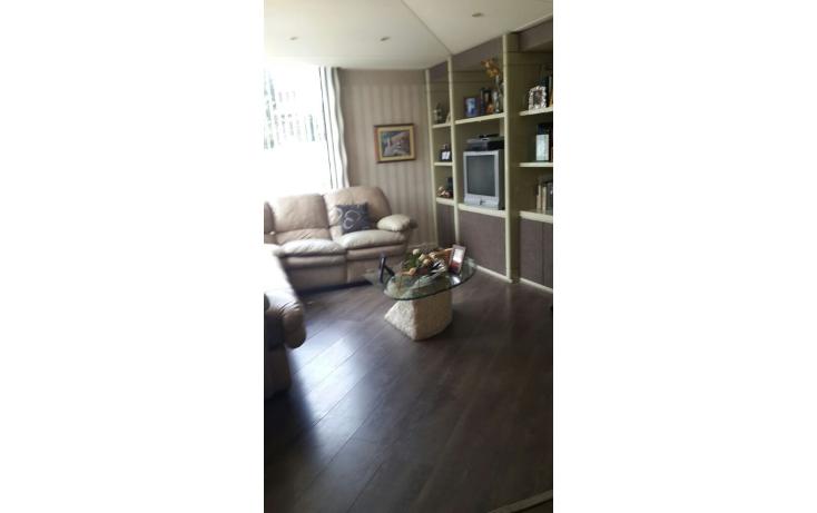 Foto de casa en venta en  , lomas de tecamachalco sección bosques i y ii, huixquilucan, méxico, 1067135 No. 10