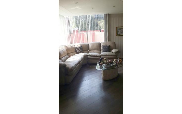 Foto de casa en venta en  , lomas de tecamachalco sección bosques i y ii, huixquilucan, méxico, 1067135 No. 12