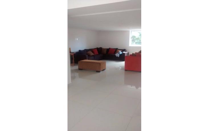 Foto de casa en renta en  , lomas de tecamachalco sección bosques i y ii, huixquilucan, méxico, 1076995 No. 01