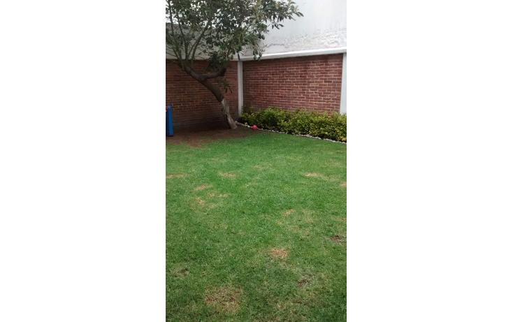 Foto de casa en renta en  , lomas de tecamachalco sección bosques i y ii, huixquilucan, méxico, 1076995 No. 07