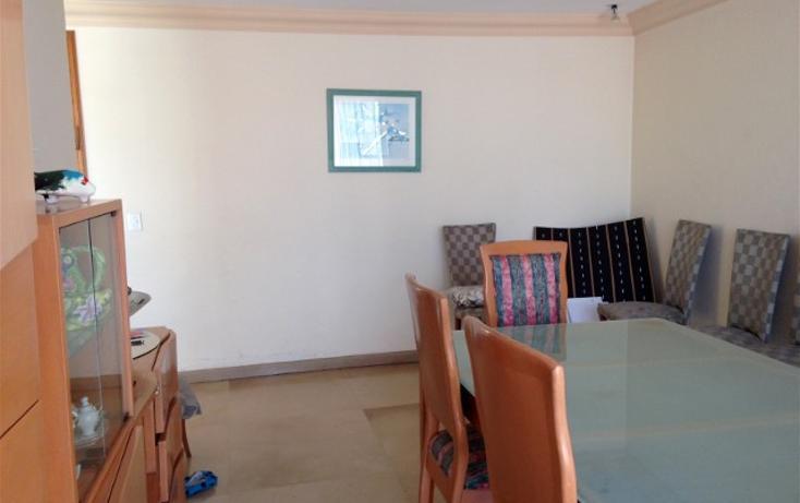 Foto de casa en venta en  , lomas de tecamachalco sección bosques i y ii, huixquilucan, méxico, 1077711 No. 05