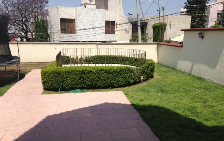 Foto de casa en venta en  , lomas de tecamachalco sección bosques i y ii, huixquilucan, méxico, 1077711 No. 15