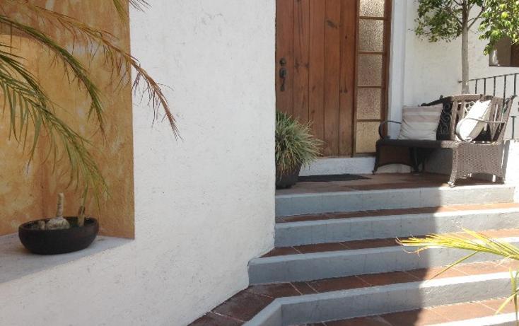 Foto de casa en venta en  , lomas de tecamachalco sección bosques i y ii, huixquilucan, méxico, 1286417 No. 02