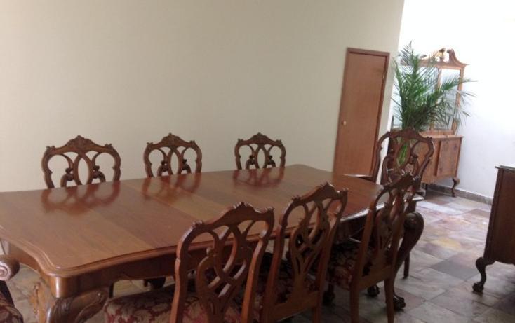 Foto de casa en venta en  , lomas de tecamachalco sección bosques i y ii, huixquilucan, méxico, 1286417 No. 12
