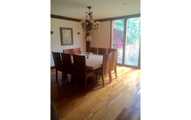Foto de casa en condominio en venta en  , lomas de tecamachalco sección bosques i y ii, huixquilucan, méxico, 1361029 No. 01