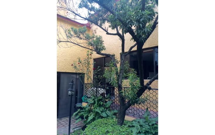 Foto de casa en condominio en venta en  , lomas de tecamachalco sección bosques i y ii, huixquilucan, méxico, 1361029 No. 02