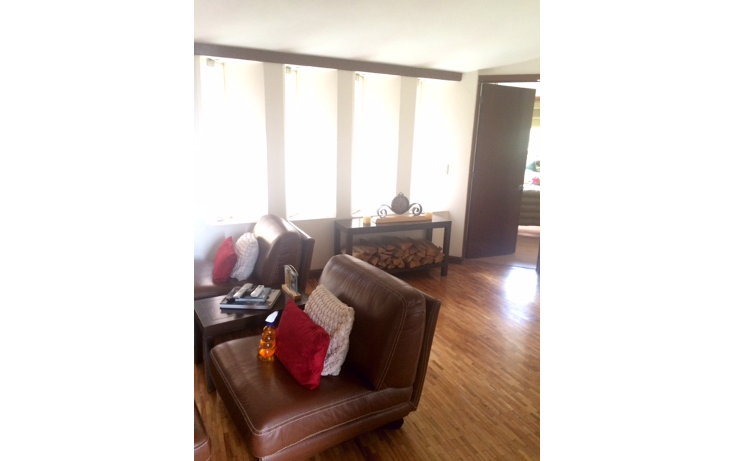 Foto de casa en condominio en venta en  , lomas de tecamachalco sección bosques i y ii, huixquilucan, méxico, 1361029 No. 03