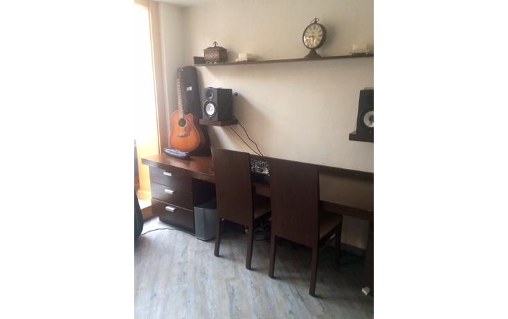 Foto de casa en condominio en venta en  , lomas de tecamachalco sección bosques i y ii, huixquilucan, méxico, 1361029 No. 04