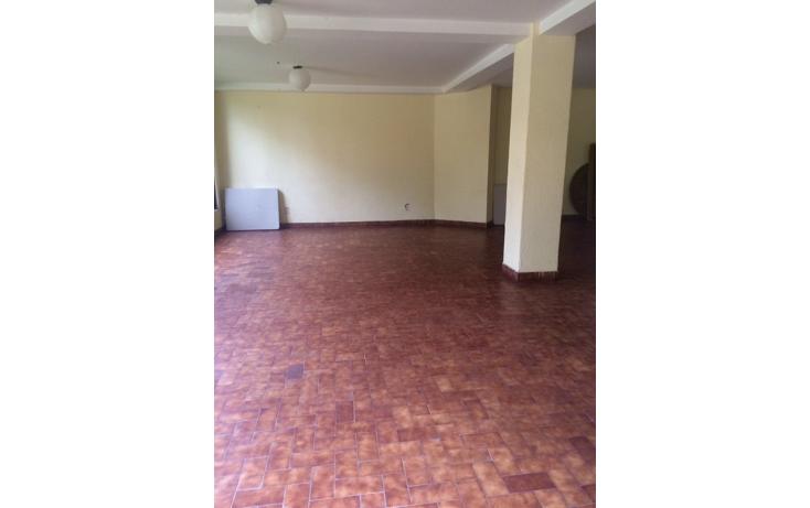 Foto de casa en condominio en venta en  , lomas de tecamachalco sección bosques i y ii, huixquilucan, méxico, 1361029 No. 08