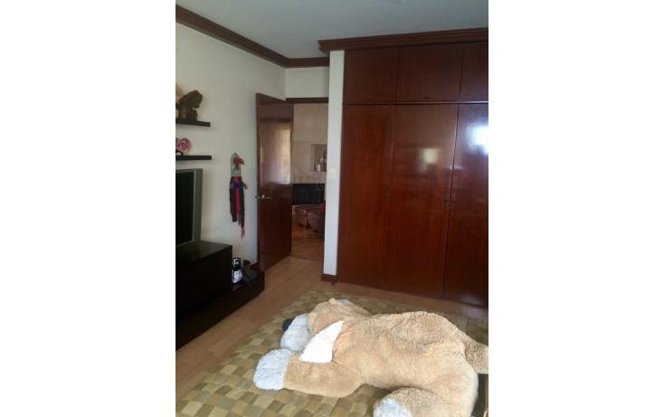 Foto de casa en condominio en venta en  , lomas de tecamachalco sección bosques i y ii, huixquilucan, méxico, 1361029 No. 13