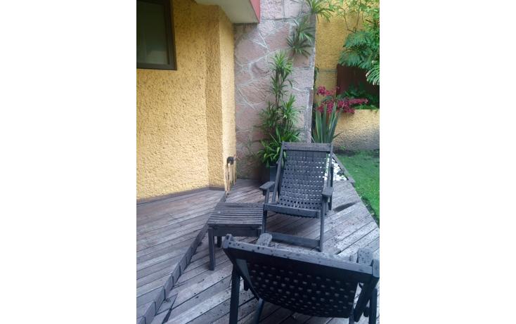 Foto de casa en condominio en venta en  , lomas de tecamachalco sección bosques i y ii, huixquilucan, méxico, 1361029 No. 15