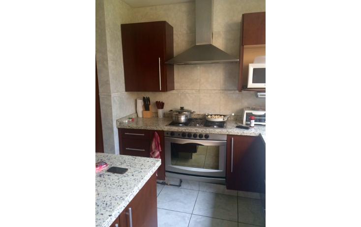 Foto de casa en condominio en venta en  , lomas de tecamachalco sección bosques i y ii, huixquilucan, méxico, 1361029 No. 17