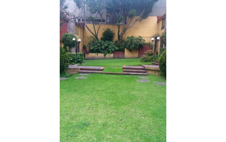 Foto de casa en condominio en venta en  , lomas de tecamachalco sección bosques i y ii, huixquilucan, méxico, 1361029 No. 18