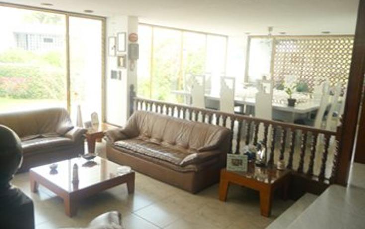 Foto de casa en venta en  , lomas de tecamachalco sección bosques i y ii, huixquilucan, méxico, 1418425 No. 01