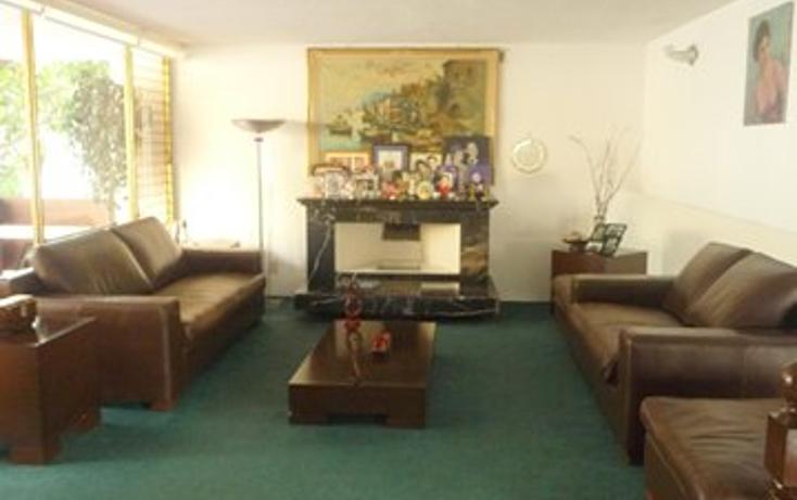 Foto de casa en venta en  , lomas de tecamachalco sección bosques i y ii, huixquilucan, méxico, 1418425 No. 02