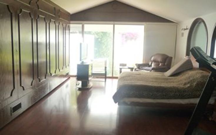 Foto de casa en venta en  , lomas de tecamachalco sección bosques i y ii, huixquilucan, méxico, 1418425 No. 07