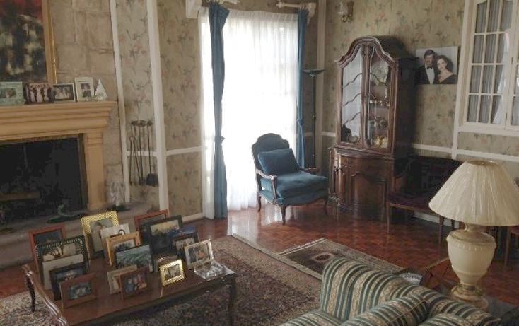 Foto de casa en venta en  , lomas de tecamachalco sección bosques i y ii, huixquilucan, méxico, 1458631 No. 03