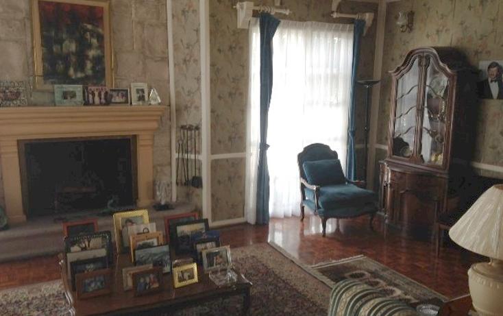 Foto de casa en venta en  , lomas de tecamachalco sección bosques i y ii, huixquilucan, méxico, 1458631 No. 05